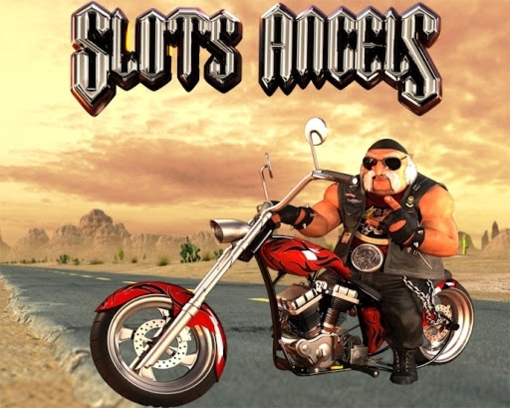 アメリカンバイクがテーマのオンラインスロットをお得にプレイ!